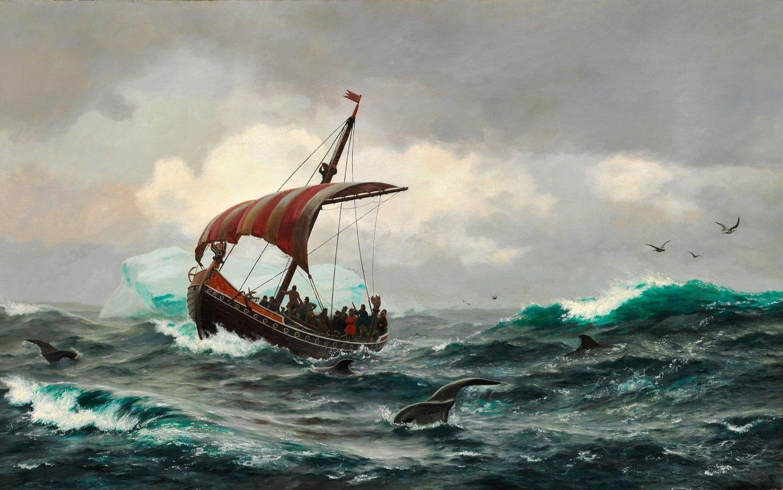 boat-sea